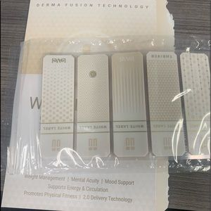 Le-Vel Thrive White Label DFT Pack - 18 Patches